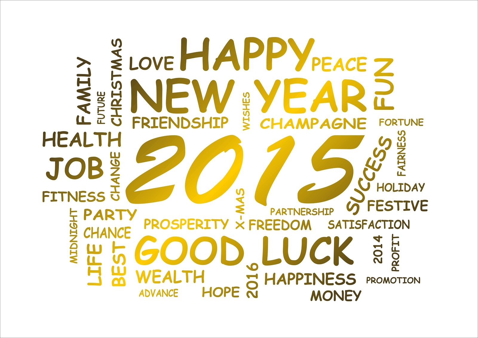 Fireworks safety for your new year celebration gtec word cloud for year 2015 m4hsunfo