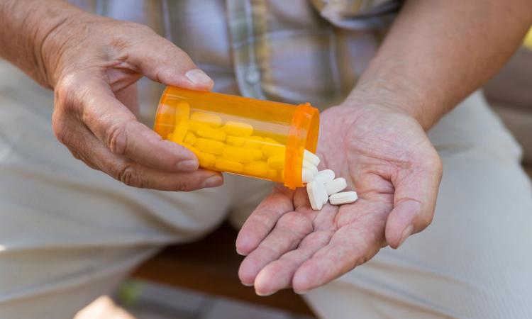 Finish Antibiotics