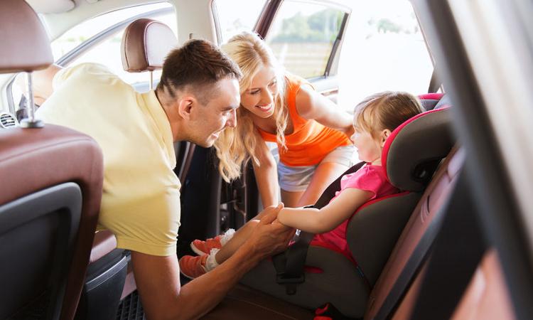 Car Seat Life